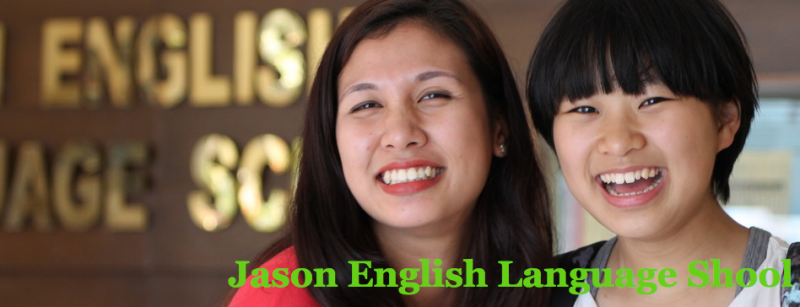 Jason English Language School