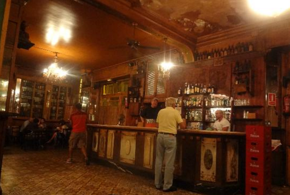 Bar Marsella