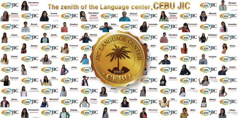 CEBU JIC Language Center